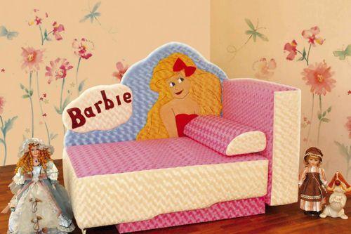 Як вибрати диван для дитячої