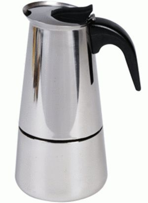 Особливості гейзерних кавоварок