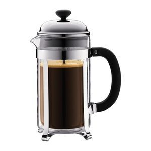 Французький прес для кави