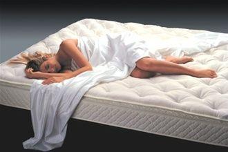 Як вибрати ліжко якщо болить хребет