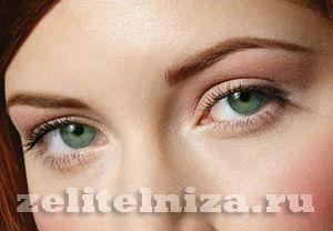 Як захистити очі від хвороб