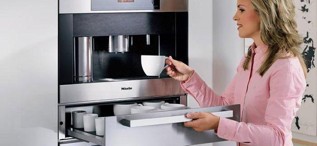 Що потрібно знати при виборі кави машини для будинку?