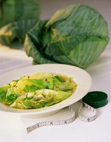 капустяний суп для схуднення відгуки