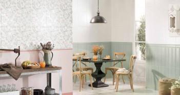 Керамічний підлогу: плитка або керамограніт, що краще