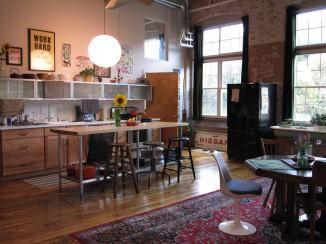 килимки на підлогу на кухню