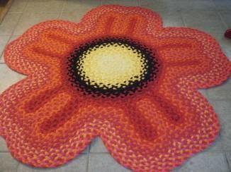 килимок на підлогу на кухню