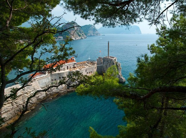 Лікувальні тури в чорногорію на серпень і після: що тут лікують?