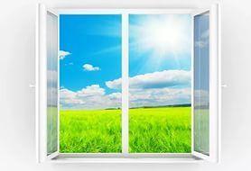 Чи потрібні фіранки на мансардні вікна в лазні з житловим приміщенням