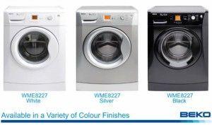 Про бренд повіку і ремонті пральних машин