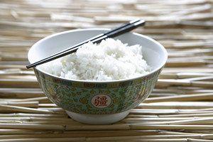 Про рисі, як дієтичний продукт