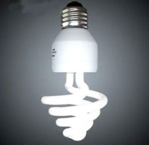 Енергозберігаюча лампа