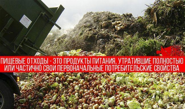 Утилізація відходів здійснюється відповідно до СанПин