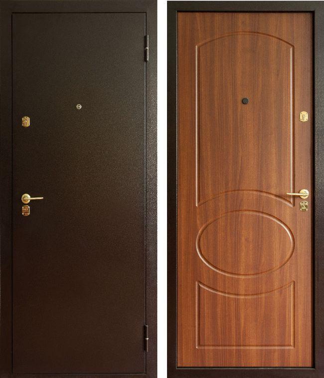 Основні рекомендації по вхідних дверей. Яка повинна бути.