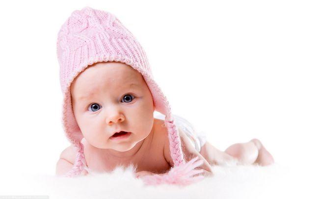симптоми прорізування зубів у дитини