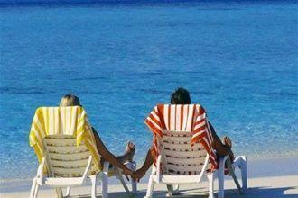 Відпустка з користю для здоров`я. Як провести?