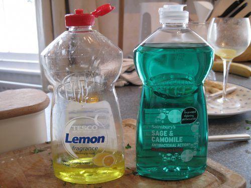 Засіб для миття посуду
