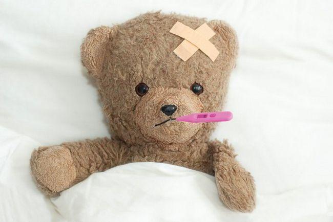 Чому людям властиво хворіти