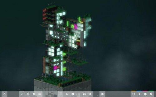 Відчуй себе архітектором - містобудівна комп`ютерна гра block`hood
