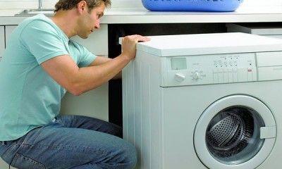 Підключення пральної машинки до водопроводу і сливу своїми руками