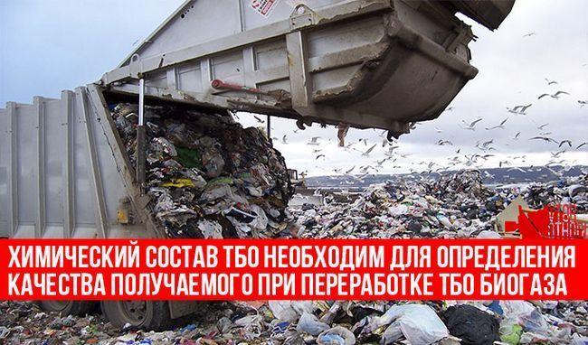 Обсяги сміття ростуть