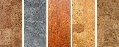 Пробкова підлога: плюси і мінуси