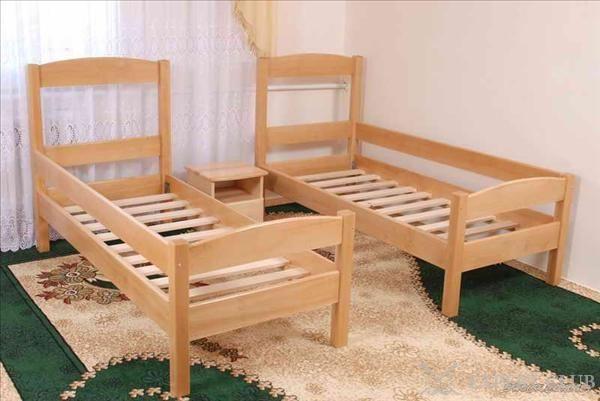 Розбірна ліжко як засіб економії простору