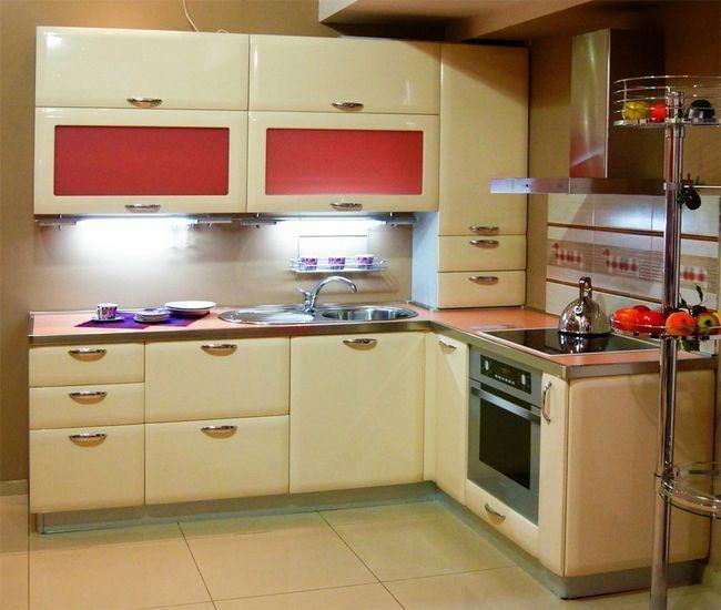 Ремонт і дизайн кухні