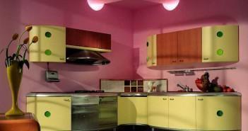 Ремонт кухні: з чого почати, як правильно зробити і як не наробити помилок