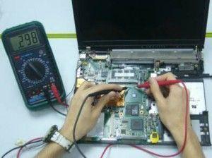 Сервісний центр комп`ютерної техніки в Москві