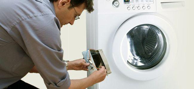 Ремонт пральної машини своїми руками