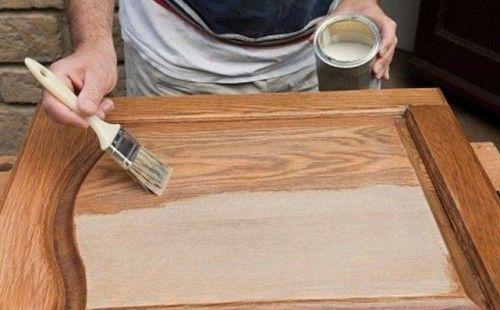 Реставрація кухонних фасадів своїми руками - кілька способів
