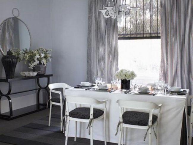 Дизайн білої кухні