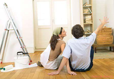 Керівництво по ремонту квартири
