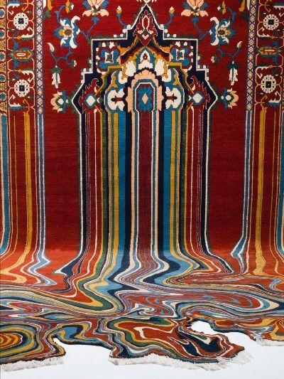 Сучасний і архаїчний символ сходу від фаіг ахмеда