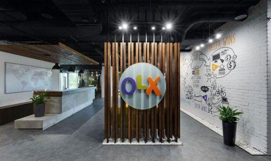 Сучасний офіс olx україна