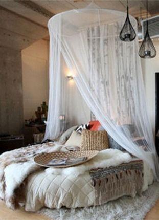 декор спальні