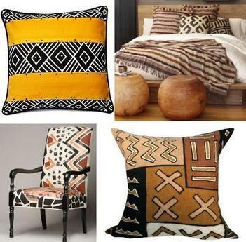 африканський текстиль