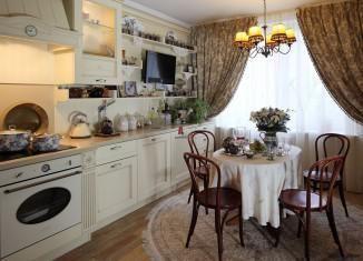 прованс в інтер`єрі кухні
