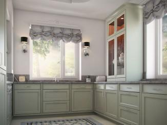 стиль кухні в стилі прованс