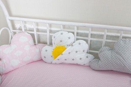 Як випрати дитяче ліжечко