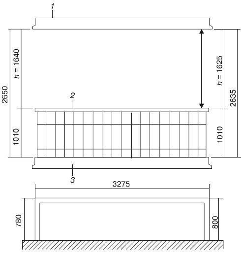 Будівництво дерев`яного балкона своїми руками
