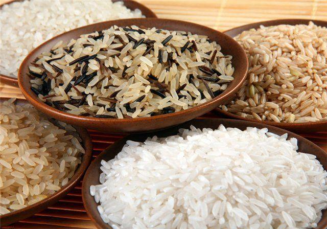Струнка, як гейша: рисова дієта для очищення організму