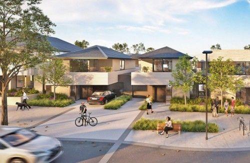 Tesla побудує екопоселення в мельбурні