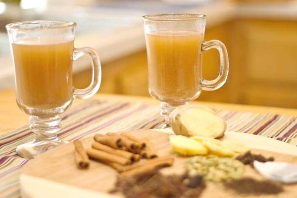 Все, чим корисний імбирний чай