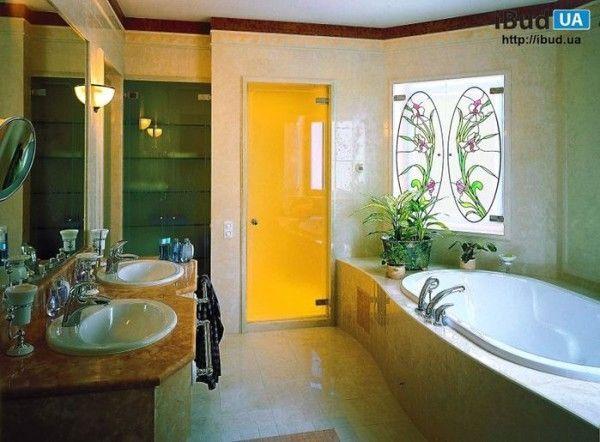 вологостійка двері для ванної