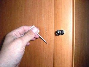 Вибираємо міжкімнатні двері