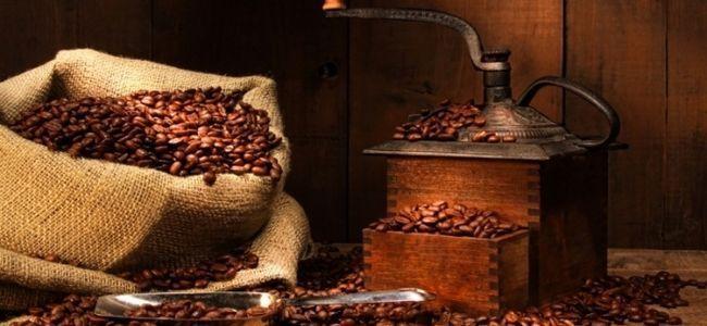 Особливості ручної і електричної Жерновий кавомолки