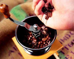 Тонкощі Жерновий кавомолки